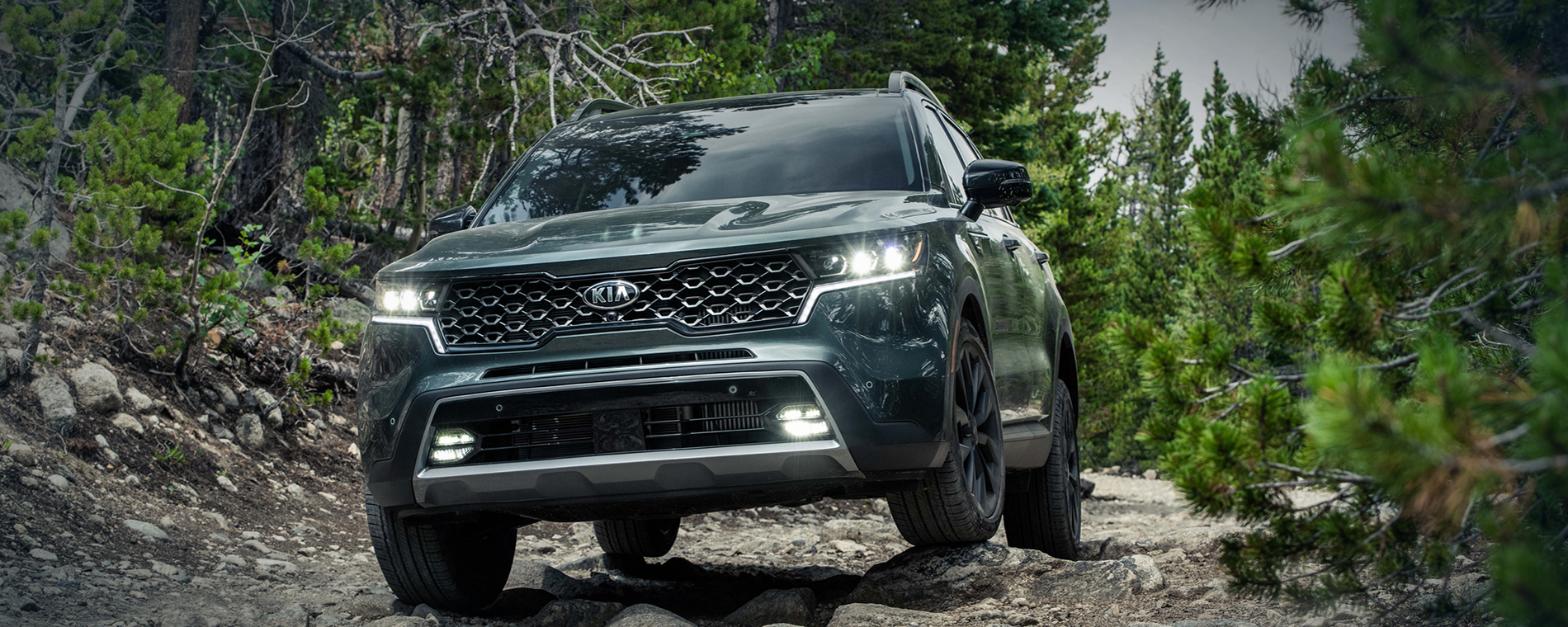 2019 Kia Sorento Interior: Kia Accessory Guide